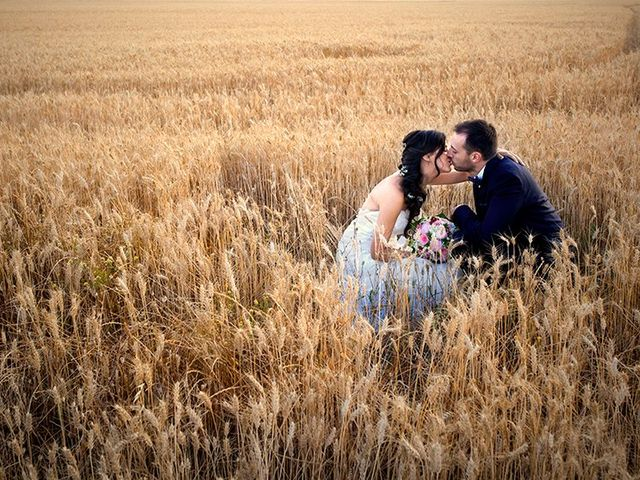 La boda de Marc y Tere en Lleida, Lleida 1