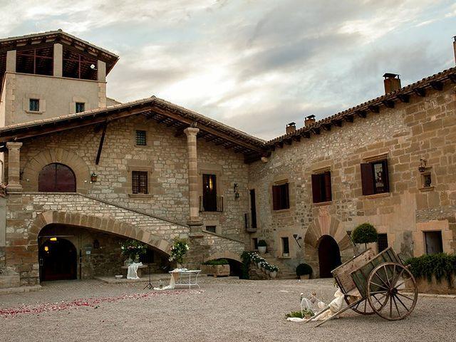 La boda de Marc y Tere en Lleida, Lleida 8