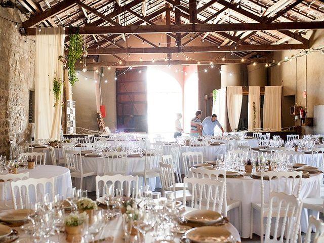 La boda de Marc y Tere en Lleida, Lleida 4
