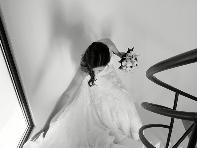 La boda de Marc y Tere en Lleida, Lleida 37