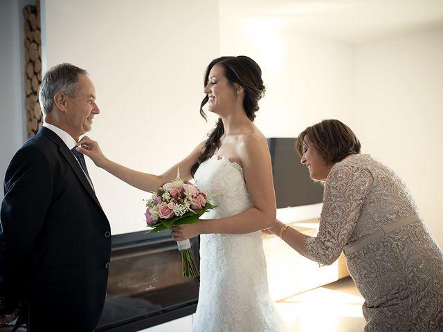 La boda de Marc y Tere en Lleida, Lleida 48