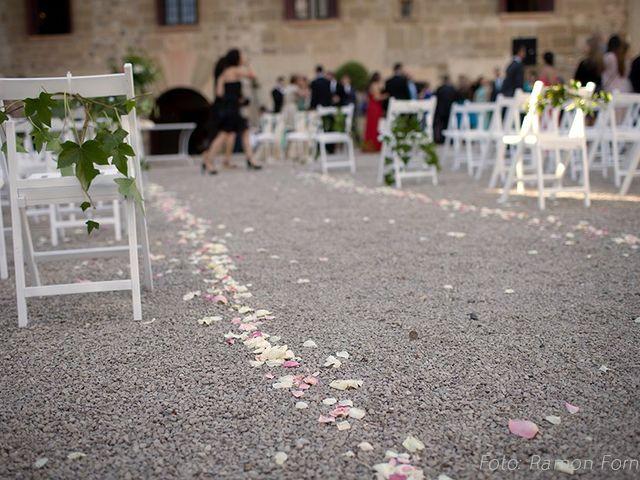 La boda de Marc y Tere en Lleida, Lleida 49