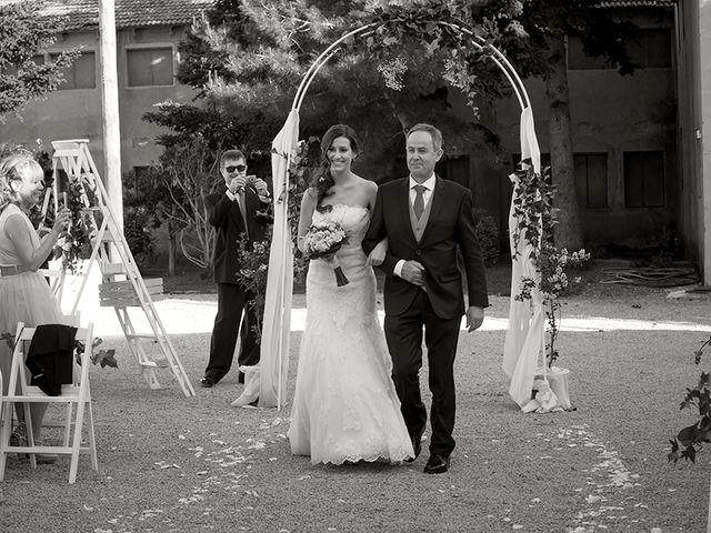 La boda de Marc y Tere en Lleida, Lleida 50