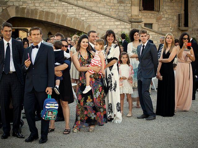 La boda de Marc y Tere en Lleida, Lleida 67