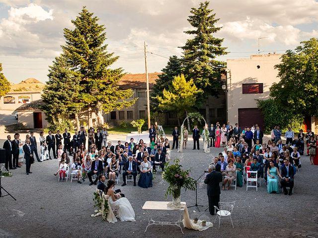La boda de Marc y Tere en Lleida, Lleida 53