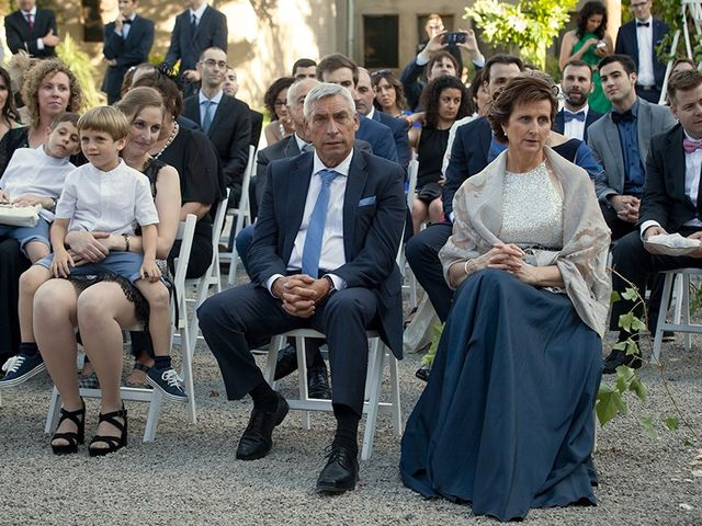 La boda de Marc y Tere en Lleida, Lleida 51