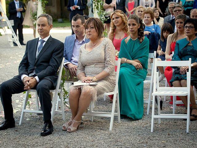 La boda de Marc y Tere en Lleida, Lleida 52