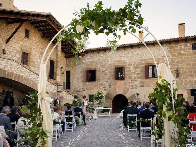 La boda de Marc y Tere en Lleida, Lleida 56