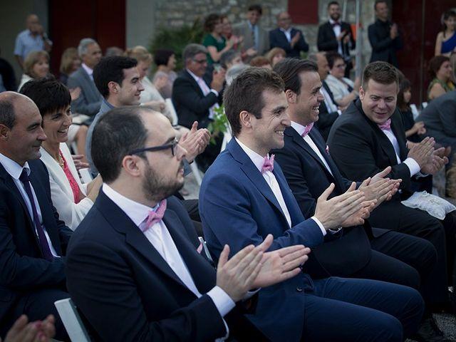 La boda de Marc y Tere en Lleida, Lleida 61