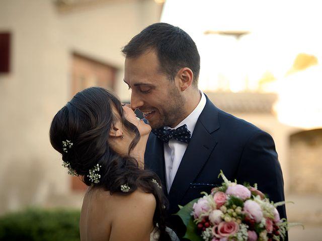 La boda de Marc y Tere en Lleida, Lleida 63