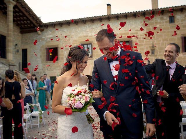 La boda de Marc y Tere en Lleida, Lleida 69
