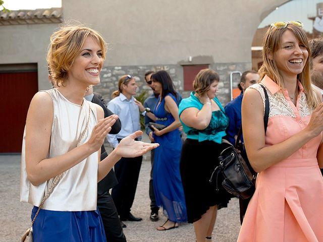 La boda de Marc y Tere en Lleida, Lleida 70