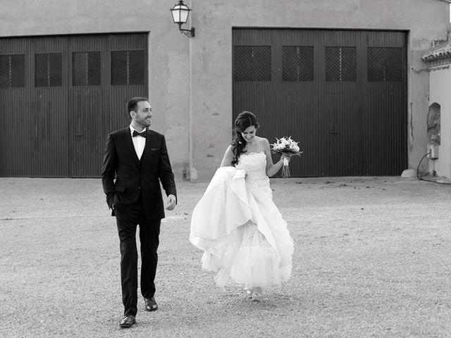 La boda de Marc y Tere en Lleida, Lleida 74