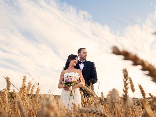La boda de Marc y Tere en Lleida, Lleida 76