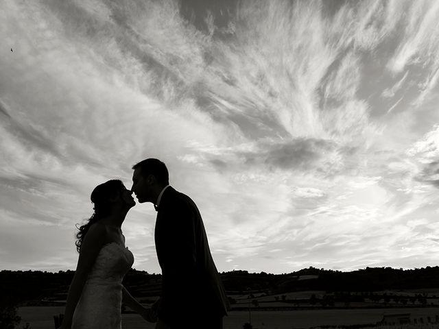 La boda de Marc y Tere en Lleida, Lleida 78