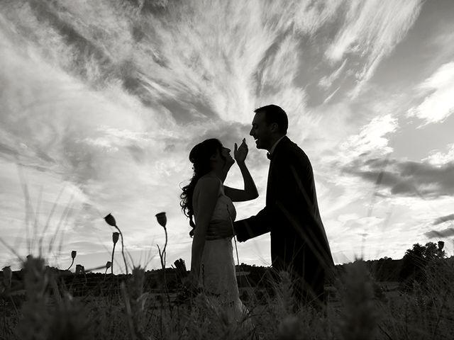 La boda de Marc y Tere en Lleida, Lleida 79