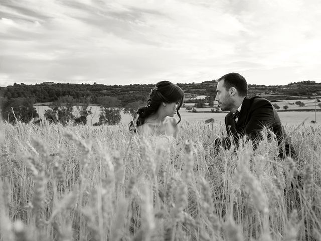 La boda de Marc y Tere en Lleida, Lleida 80