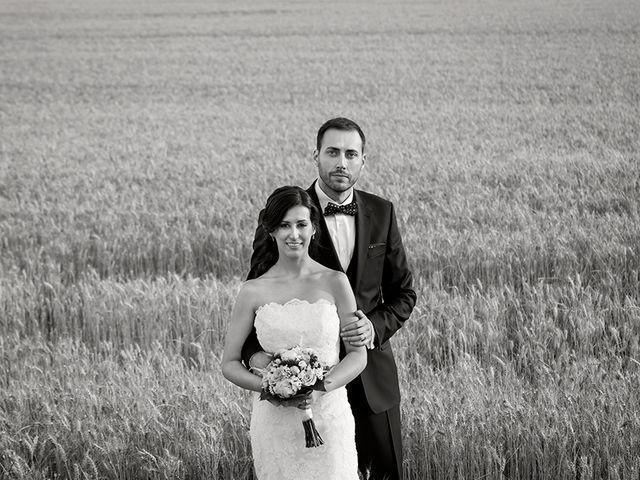 La boda de Marc y Tere en Lleida, Lleida 82