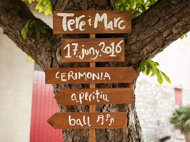 La boda de Marc y Tere en Lleida, Lleida 83