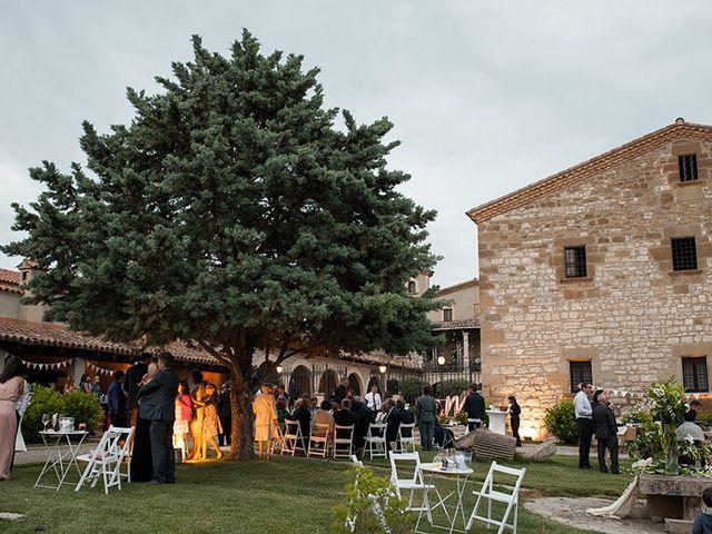 La boda de Marc y Tere en Lleida, Lleida 84