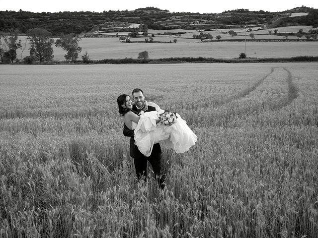 La boda de Marc y Tere en Lleida, Lleida 85