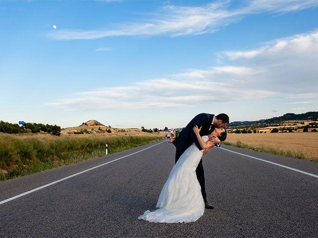 La boda de Marc y Tere en Lleida, Lleida 88