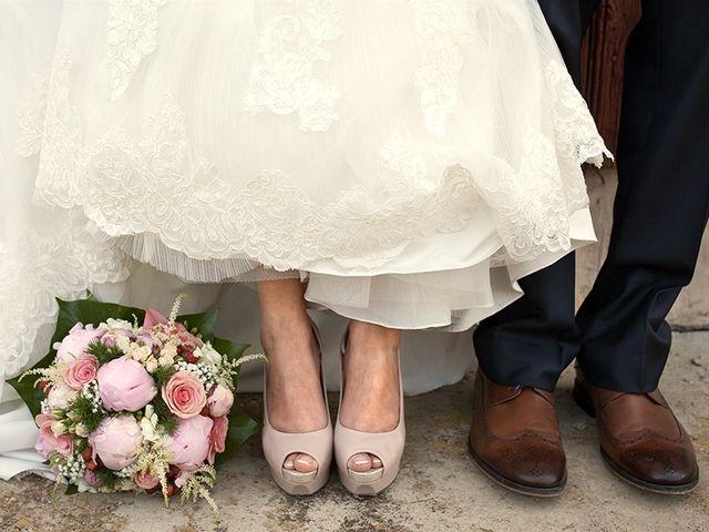 La boda de Marc y Tere en Lleida, Lleida 89
