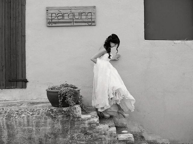 La boda de Marc y Tere en Lleida, Lleida 91
