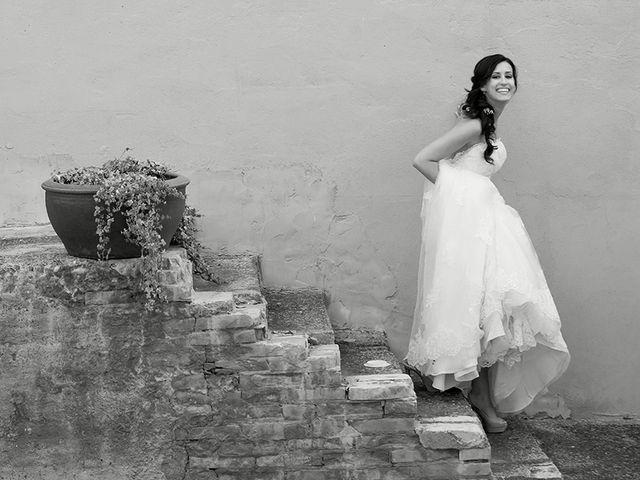 La boda de Marc y Tere en Lleida, Lleida 92