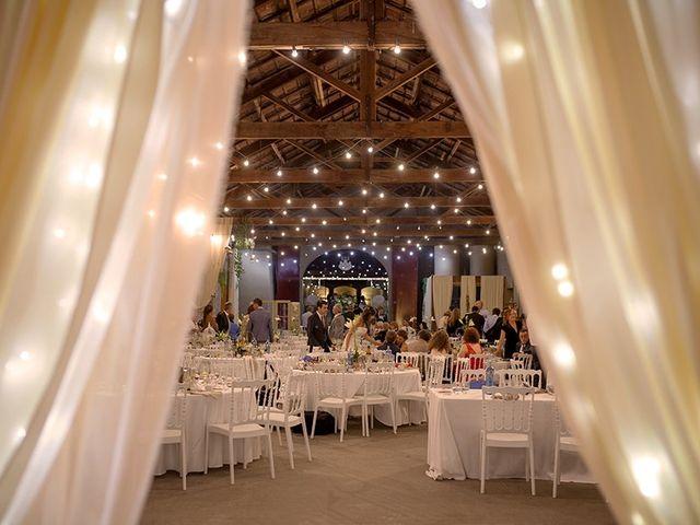 La boda de Marc y Tere en Lleida, Lleida 105