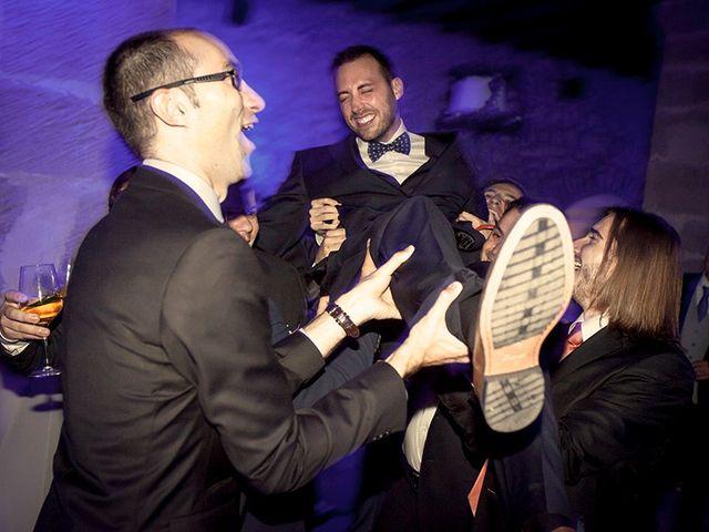 La boda de Marc y Tere en Lleida, Lleida 114