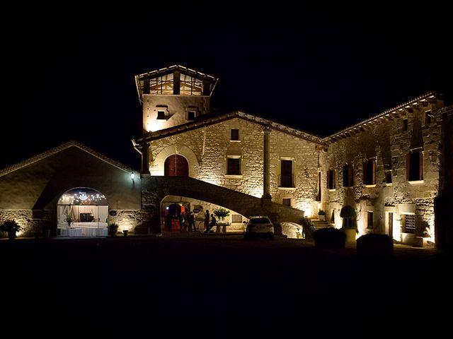 La boda de Marc y Tere en Lleida, Lleida 117