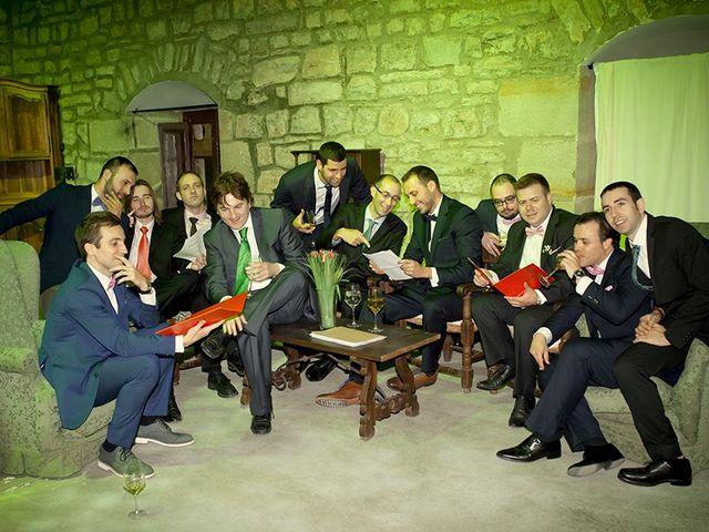La boda de Marc y Tere en Lleida, Lleida 113