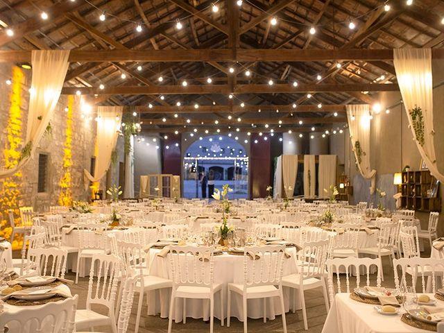 La boda de Marc y Tere en Lleida, Lleida 93