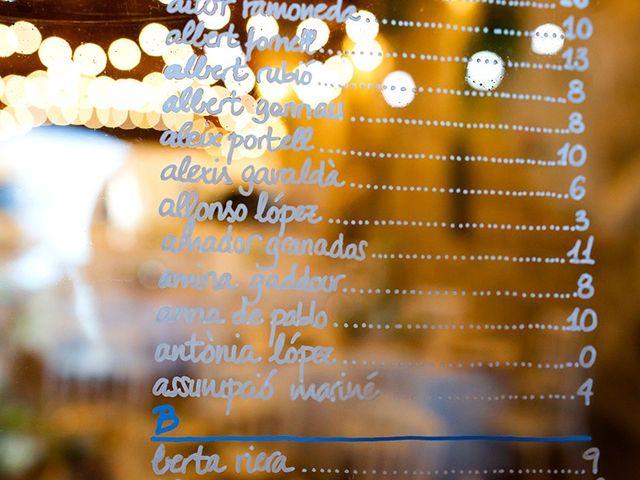 La boda de Marc y Tere en Lleida, Lleida 94