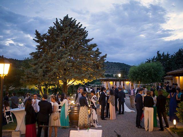 La boda de Marc y Tere en Lleida, Lleida 119