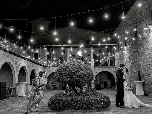 La boda de Marc y Tere en Lleida, Lleida 2