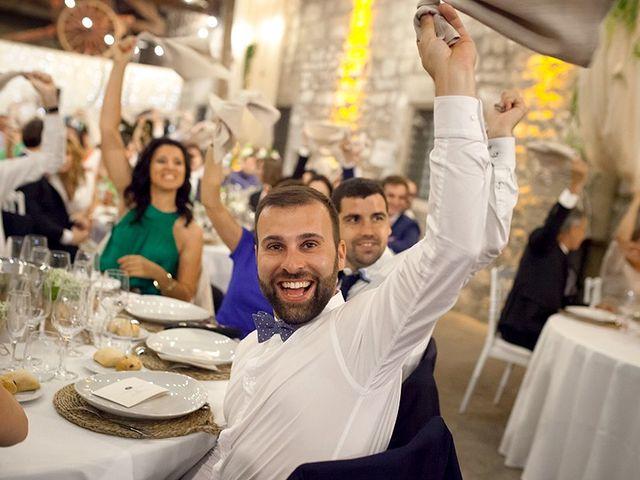 La boda de Marc y Tere en Lleida, Lleida 122