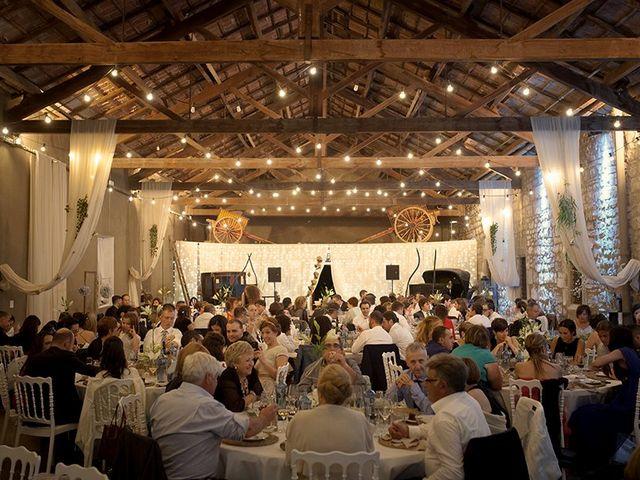 La boda de Marc y Tere en Lleida, Lleida 98