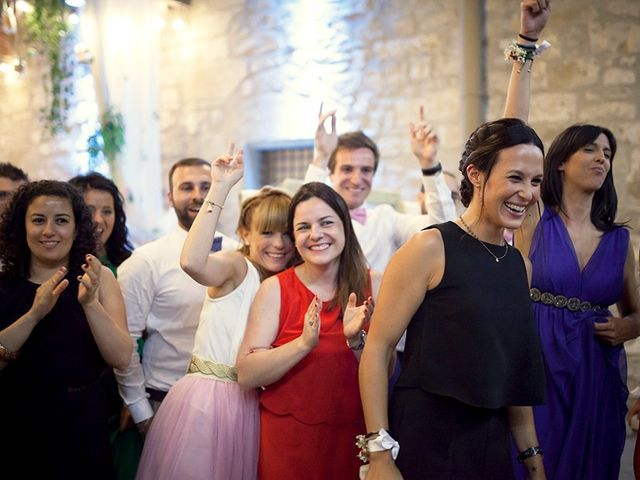 La boda de Marc y Tere en Lleida, Lleida 125