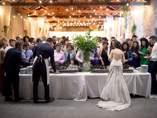 La boda de Marc y Tere en Lleida, Lleida 127