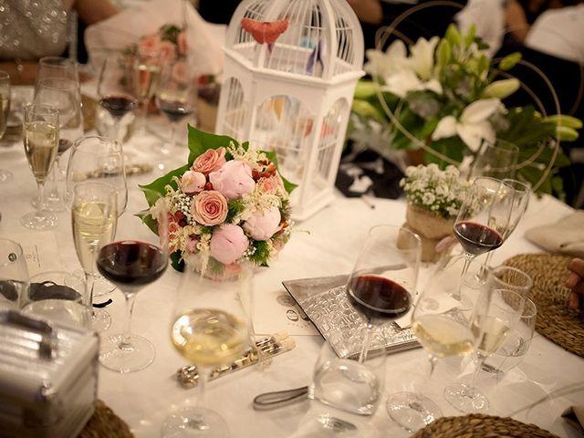 La boda de Marc y Tere en Lleida, Lleida 101