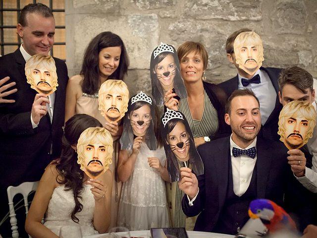 La boda de Marc y Tere en Lleida, Lleida 103