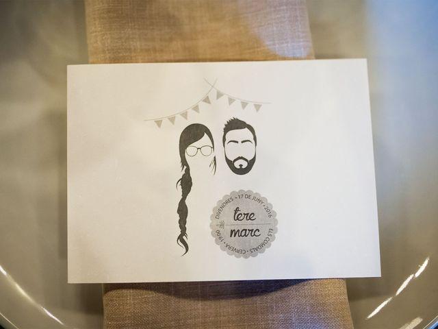 La boda de Marc y Tere en Lleida, Lleida 66