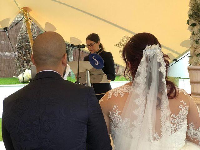 La boda de Alejandro y Cristina en Murcia, Murcia 5