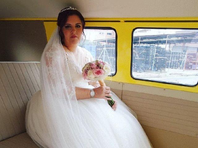 La boda de Alejandro y Cristina en Murcia, Murcia 7
