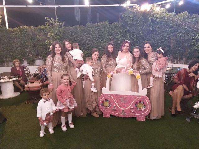 La boda de Alejandro y Cristina en Murcia, Murcia 9