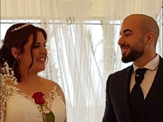 La boda de Alejandro y Cristina en Murcia, Murcia 10