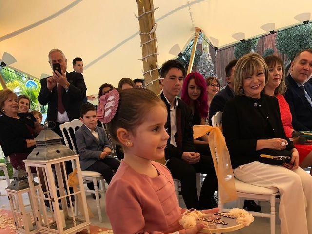 La boda de Alejandro y Cristina en Murcia, Murcia 11