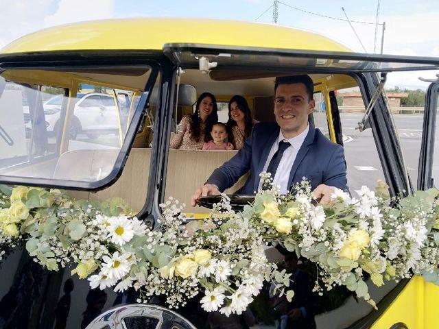 La boda de Alejandro y Cristina en Murcia, Murcia 12